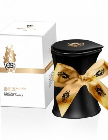 YESforLOV - Bewitching Massage Candle