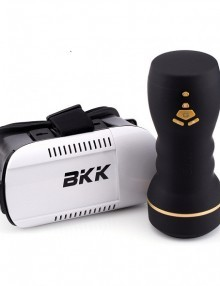 BKK - Virtual Reality Masturbation Device