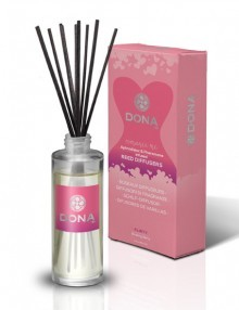Dona - Reed Diffusers Blushing Berry 60 ml