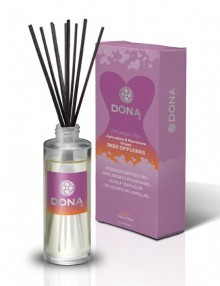 Dona - Reed Diffusers Tropical Tease 60 ml