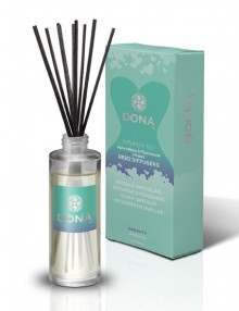 Dona - Reed Diffusers Sinful Spring 60 ml