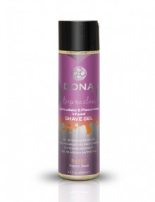 Dona - Shave Gel Tropical Tease 250 ml