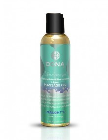 Dona - Scented Massage Oil Sinful Spring 110 ml