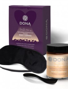 Dona - Body Topping Honeysuckle 60 ml