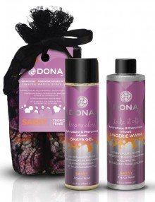 Dona - Be Sexy Gift Set Sassy