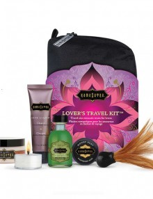 Kama Sutra - Lovers Travel Kit