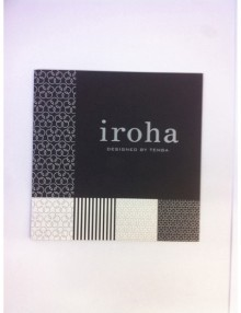 Iroha by Tenga - Collection Booklet