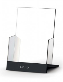 Lelo - Acrylic Leaflet Holder 2 pcs