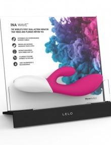 Lelo - Ina & Mona Wave Display