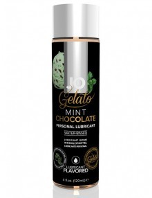 System JO - Gelato Mint Chocolate Lubricant Water-Based 120 ml