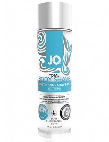 System JO - Women Shaving Cream Unscented 240 ml