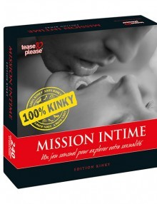 Mission Intime 100% Kinky FR