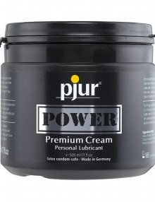 Pjur - Power 500 ml