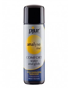 Pjur - Analyse Me Comfort Water Glide 250 ml