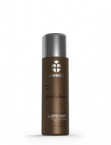 Swede - Fruity Love Lubricant Dark Chocolate 50 ml