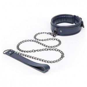 Fifty Shades of Grey - Darker Limited Collection Collar & Chain