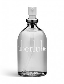 Uberlube - Silicone Lubricant Bottle 100 ml