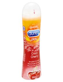 Durex - Play Crazy Cherry Lubricant 50 ml