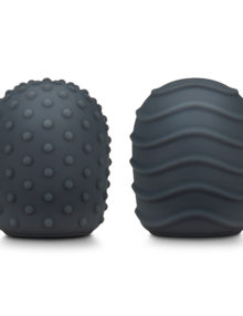 Le Wand - Original Silicone Texture Covers