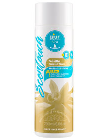 Pjur - SPA ScenTouch Massage Lotion Vanilla Seduction 200 ml