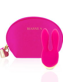 RS - Essentials - Bunny Bliss Pink