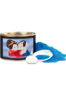 Shunga - Oriental Crystals Bath Salts Ocean Breeze