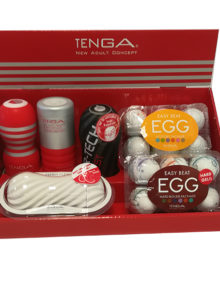 Tenga - Starter Kit Counter Top Display