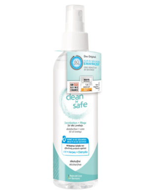 Clean 'n' Safe Toy Cleaner - 200 ml