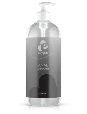 EasyGlide Anal Lubricant 1000 ml